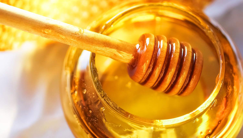 madu, makanan berbahaya bagi balita